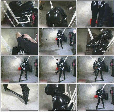 bondage and discipline video clip