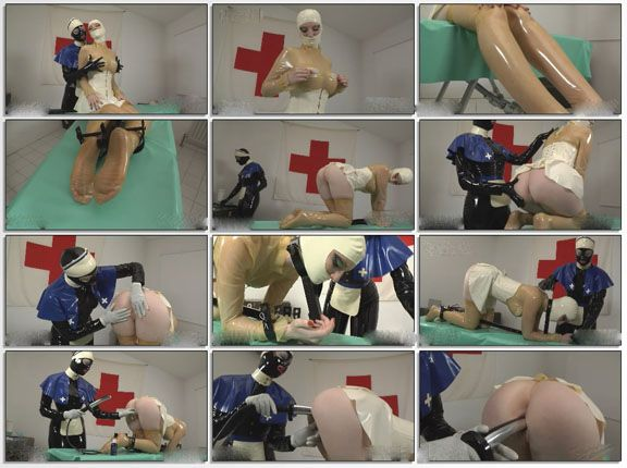 medical latex