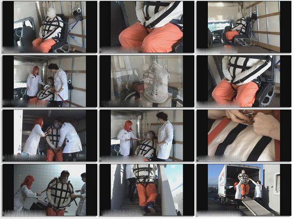 bondage game part-2 in fetish clip