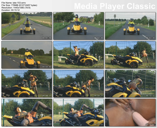 Rubber trip kinky women in perverse pornos [FULL HD 1080p]