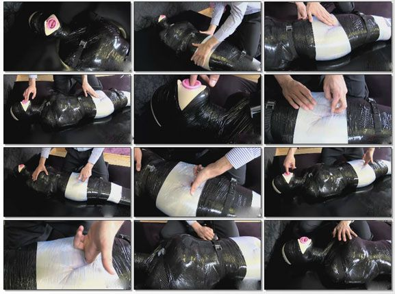 extreme latex clip