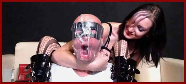 breathplay and dominate