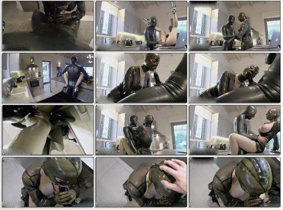 Morning sex in HD 720p porno video