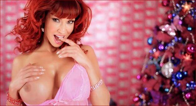 ILOVEBIANCA - Bianca Beauchamp - I love her big tits [HD 720p]