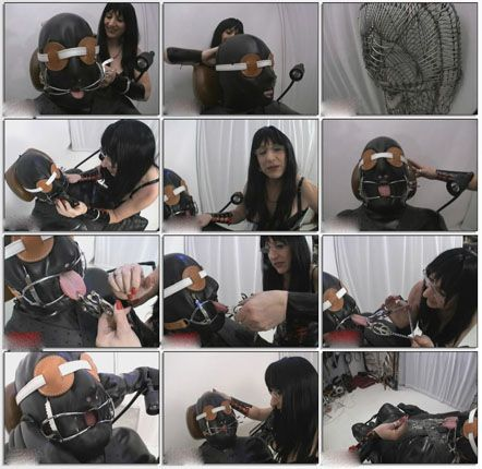Femdom torture clips