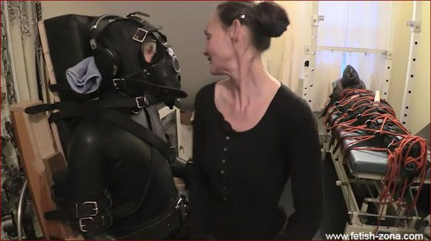 Serious Images - Fetish world rubber and leather [HD 720p]