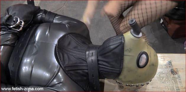 Elise Graves, Mistress Alice, StrangeHobbies - Bondage and kink in fetish games [HD 720p]
