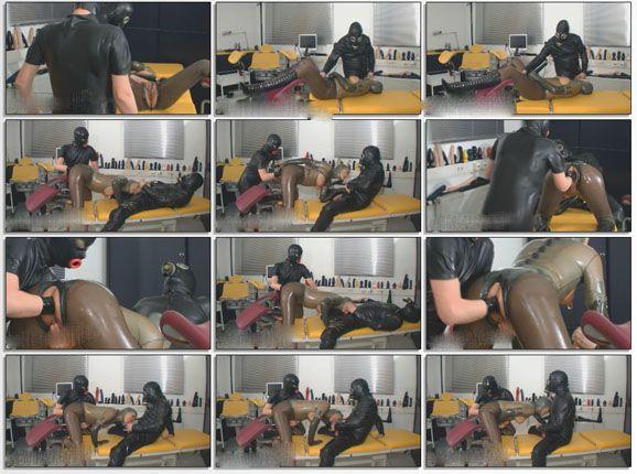 Ass fisting videos