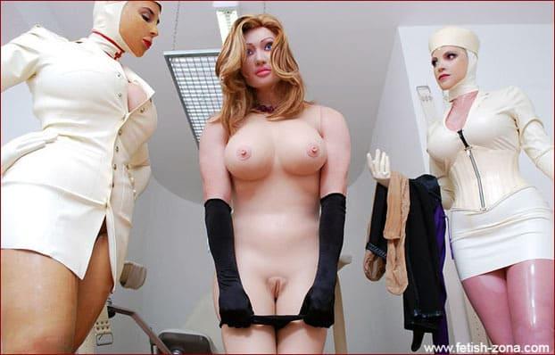 Porn photos Sissy at gynecologist [JPEG 1200x803]