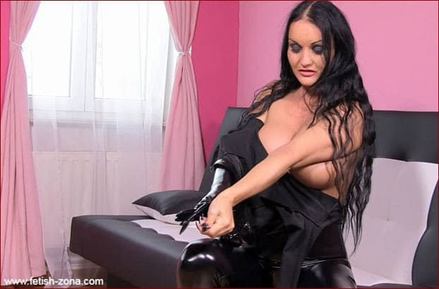 Sexyrealdolls with big tits [FULL HD 1080p / Dollrotic]