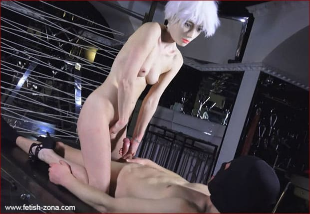 Porn bdsm games with doll - Started Stories [FULL HD 1080p / Dollrotic]