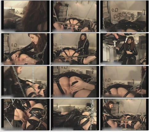 Anal torture videos