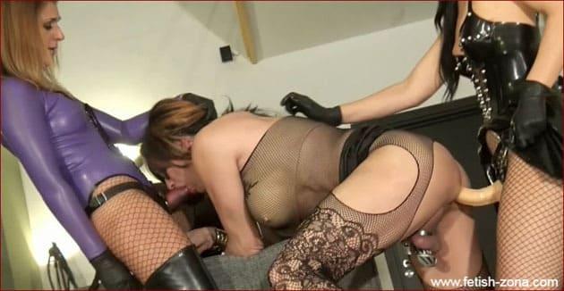 Obedient sissy bitch - HD 720p